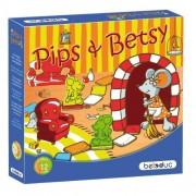 Beleduc 22321 - Pips & Petsy, Gioco di colori e osservazioni [importato dalla Germania]