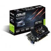 Asus GTX750TI-PH-2GD5 (PCI-e, 2GB di memoria GDDR5, HDMI, DVI, VGA, 1 GPU)
