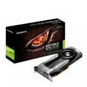 Placa video Gigabyte GeForce GTX 1070 Founders Edition 8GB DDR5 256-bit
