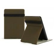 Etui Book Cover Kindle Paperwhite ciemno-brązowe - Ciemny brąz