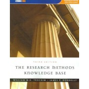 The Research Methods Knowledge Base by Dr. William Trochim