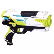 Hydro Force Side Winder Water Blaster - White - 7126