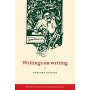 Writings on Writing by Rudyard Kipling