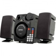 Intex IT-880 U 2.1 Multimedia Speaker (Black)