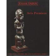 Etude Tajan N° 123 : Arts Premiers - 21 Decembre 2000 - Four Seasons Hotel - George V