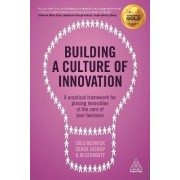 Building a Culture of Innovation by Cris Beswick