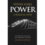 Power by Steven Lukes