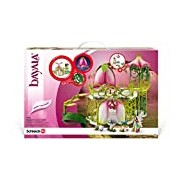 Schleich Magic Elf Castle with Accessories Educational Toy