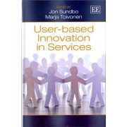 User-based Innovation in Services by Jon Sundbo