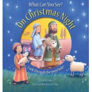 What Can You See on Christmas Night? by Victoria Tebbs