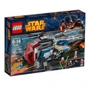 Lego Star Wars Coruscant Police Gunship, Multi Color