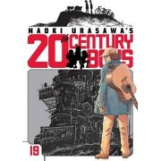 Naoki Urasawa's 20th Century Boys, Vol. 19 by Naoki Urasawa