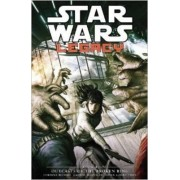 Star Wars Legacy: Outcasts of the Broken Ring v. II, Bk. 2 by Corinna Sarah Bechko