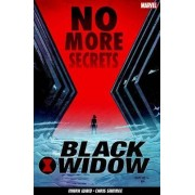 Black Widow Vol. 2: No More Secrets by Mark Waid