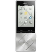 "MP4/MP3 Player Sony Walkman A15S, TFT 2.2"", 16GB Flash, Bluetooth, NFC (Argintiu)"