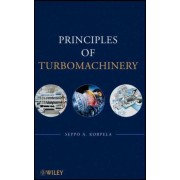 Principles of Turbomachinery by Seppo A. Korpela