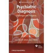 Psychiatric Diagnosis by Ihsan M. Salloum