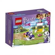LEGO Friends Puppy Treats & Tricks 41304 Building Kit