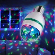 Rotating party light