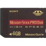 Карта памет Sony High Speed Ultra II 4GB Memory Stick Pro DUO