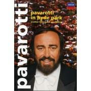 Luciano Pavarotti - In Hyde Park (0044007115091) (1 DVD)
