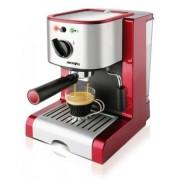 Cafetera espresso minimoka cm1637 roja 15 bares