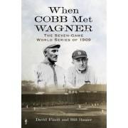 When Cobb Met Wagner by David Finoli