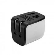 Adaptador WiFi HAME Mini Router w / 3G Dongle? ADSL Cable? cargador USB