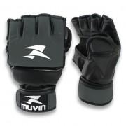 Luva MMA Guard MA Black - G/GG