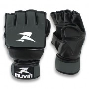 Luva MMA Guard MA Black - P/M