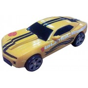 Transformers Stealth Force Basic vehicle Bumblebee (Color Change) (japan import)