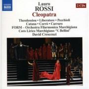 L. Rossi - Cleopatra (0730099029179) (2 CD)