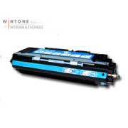 Rebuilt Toner for HP Color LaserJet 3700 N DN DTN Q2681A Cyan