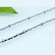 Верижка Danieli изработена от медицинска стомана 316L (DXN1704)