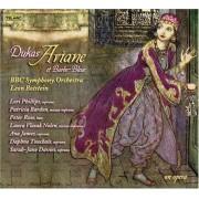 P Dukas - Ariane Et Barbe- Bleuee (0089408068027) (2 CD)