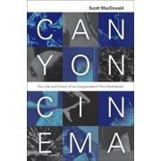 Canyon Cinema by Scott MacDonald