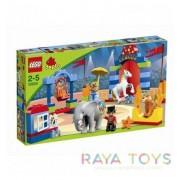 LEGO Duplo Моят Първи Цирк