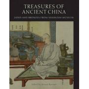 Treasures from Shanghai by Jessica Rawson