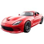 Maisto - 31271bk - Véhicule Miniature - Modèle À L'échelle - Dodge Viper Gets Srt - 2013 - Echelle 1/24-Maisto