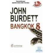 Bangkok - John Burdett