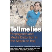 Tell Me Lies by David Miller