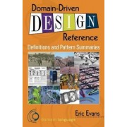 Domain-Driven Design Reference by Eric Evans