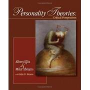 Personality Theories by Albert Ellis