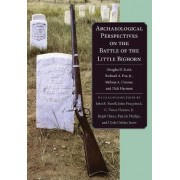 Archaeological Perspectives on the Battle of the Little Bighorn by Douglas D. Scott