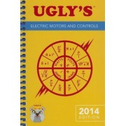 Ugly's Electric Motors And Controls, 2014 Edition by Jones & Bartlett Learning