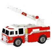 Matchbox Real Action Trucks Fire Truck