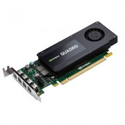 HP NVIDIA Quadro K1200 4GB Graphics