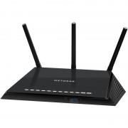 Router wireless NetGear R6400 AC1750 Gigabit Dual-Band Black