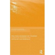 Political Economy of Tourism by Jan T. Mosedale