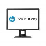 Monitor LED HP Z24i 24 inch 8ms GTG black